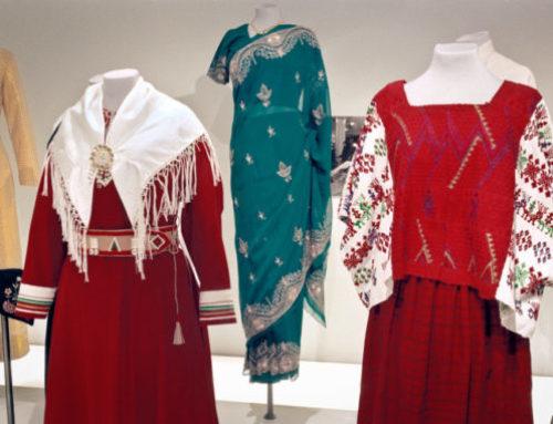 Min drakt – min historie | Perspektivet museum