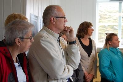 (C) Måsøy museum / Kystmuseene: Museene for kystkultur og gjenreisning i Finnmark IKS