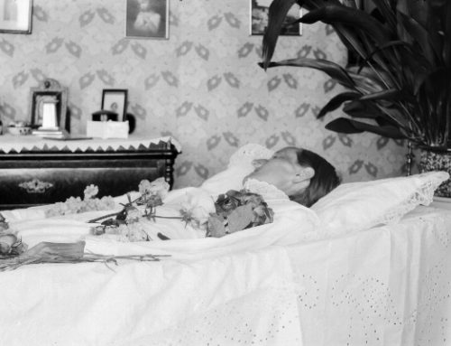 Incerta omnia. Sola mors certa | Nordmøre museum